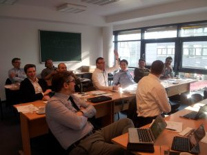 Partnerworkshop bei prudsys
