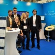 neocom 2014, rückblick, prudsys team, omnichannel, recommendations
