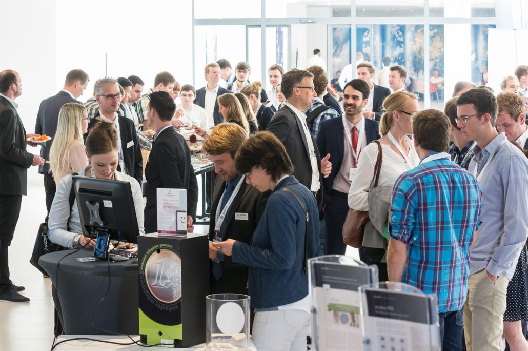 prudsys personalization summit, networking, pps15, Konferenz