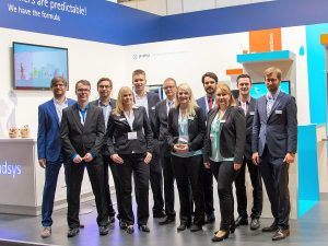 dmexco, prudsys, Team, Messe, Köln, Recommendations, marketing Automation, Dynamic Pricing