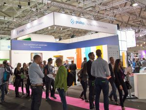 Messe, Köln, dmexco, prudsys, Stand, Recommendations, markteing Automation, Dynamic Pricing