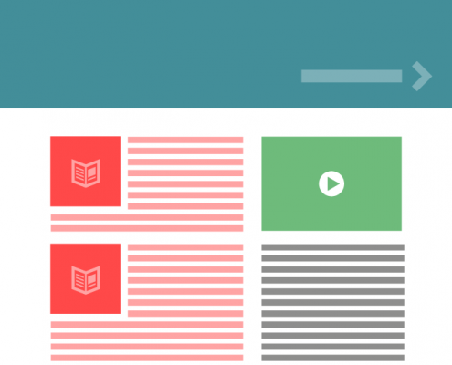 Content Recommendations mit der prudsys RDE Recommendation Engine