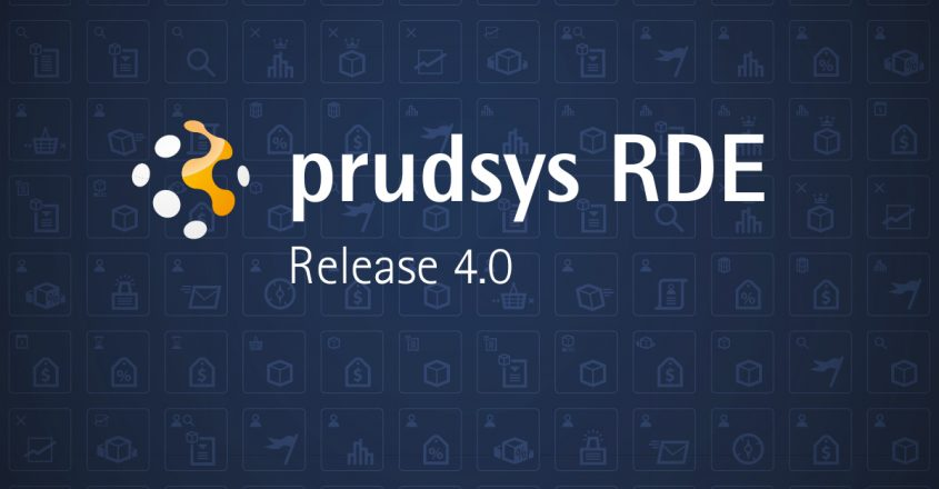 prudsys Realtime Decisioning Engine Version 4