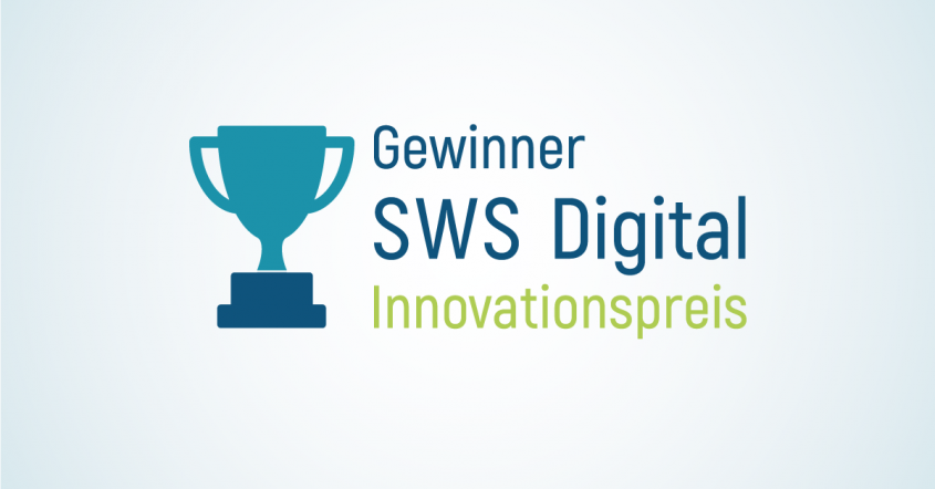 prudsys beim SWS-Innovationspreis 2020