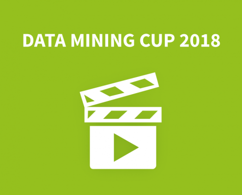Pricing task at DATA MINING CUP 2018