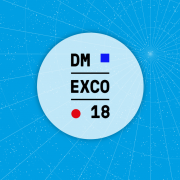 Dynamic Pricing and Visual Search @ DMEXCO 2018