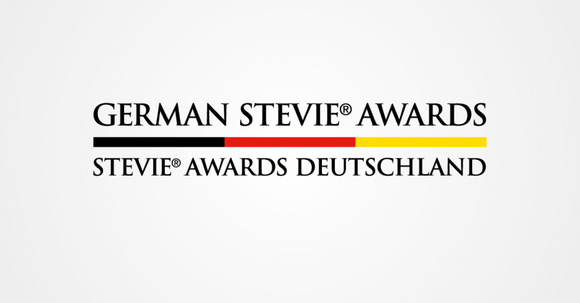prudsys gewinnt German Stevie Award