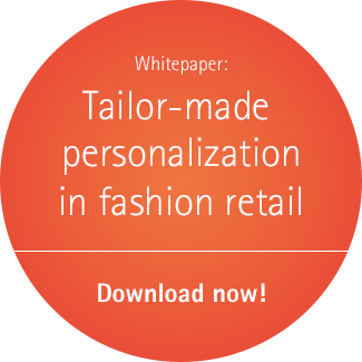 """Download whitepaper """"Tailor-made personalization in fashion retail"""" as PDF"""